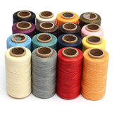 16 Colors 285 Yards Cotton Sewing Thread Spools Sewing Machine Accessories