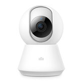 [Versione Youth] Xiaomi Mijia CMSXJ03C Smart 1080P PT WIFI 360 ° Panorama IP fotografica Baby Monitor WIFI wireless domestico fotografica HD Visione notturna a infrarossi