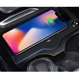 W8065 per il nuovo caricabatteria per auto senza fili BMW nuovi modelli X3 18