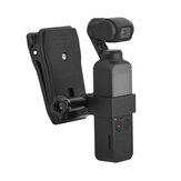 Ulanzi 1281 Rucksack-Cliphalterung für DJI OSMO Pocket Gimbal Sports Action Camera