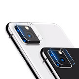 Bakeey 2PCS Anti-scratch HD Clear Soft Tempered Glass Phone Camera Lens Protector for iPhone 11 Pro Max 6.5 inch