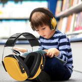 مكافحة الضوضاء قابل للتعديل الاطفال الطفل الطفل earmuff حماية السمع الأذن حماية الضوضاء الضوضاء للأطفال سماعة