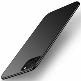 Bakeey Ultra Thin Silky Hard PC Protective Case for iPhone 11 Pro Max 6.5 inch