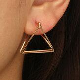 Driedimensionale geometrische oordruppel