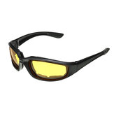 Motorcycle Riding Glasses Outdoor Sports Windproof Eyewear Dustproof Goggles