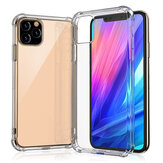 Clear Air Cushion Corners Stoßfeste Schutzhülle für iPhone 11 / iPhone 11 Pro / iPhone 11 Pro max