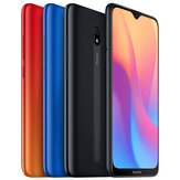 Xiaomi Redmi 8A Global Version 6,22 дюйма 2 ГБ 32GB 5000 мАч Snapdragon 439 Octa core 4G Смартфон