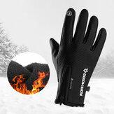 Waterdicht Bergsport Draag antislip Geweven Handschoenen