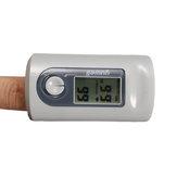 Yuwell YX100 Medizinisches digitales Fingerspitzenoximeter für den Haushalt