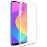 Bakeey Crystal Clear Transparent PC Protective Case For Xiaomi Mi A3 / Xiaomi Mi CC9e