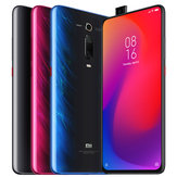 Xiaomi Mi 9T Pro Global Version 6.39 inch 48MP Triple Camera NFC 4000mAh 6GB 64GB Snapdragon855 Octa core 4G Smartphone