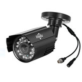 Hiseeu 1080P AHD Camera Metal Case Waterproof Bullet CCTV Camera Surveillance for CCTV DVR System