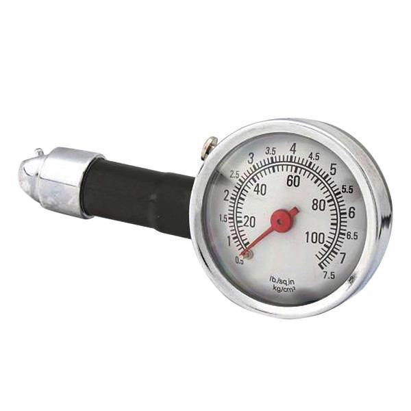 Car Dial Bandenmeter Meter Precisie Drukband Meetmetaal