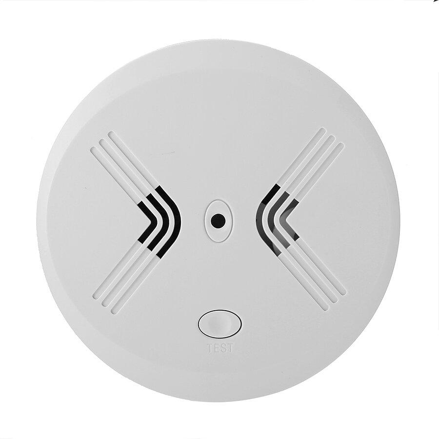 Digoo DG-HOSA الذكية 433 ميجا هرتز اللاسلكي المنزلية أول أكسيد الكربون الاستشعار إنذار للمنزل الأمن حراسة أنظمة الإنذار