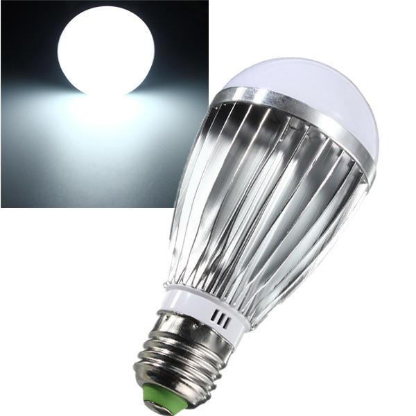 E27 7W LED Licht Lampen Weiß Birnen Beleuchtung Garten Camper Innen DC12V