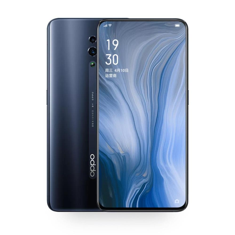 OPPO Reno 10x Zoom 6.6 Inch FHD+ AMOLED NFC 4065mAh Android 9.0 6GB 256GB Snapdragon 855 Octa Core 4G Smartphone