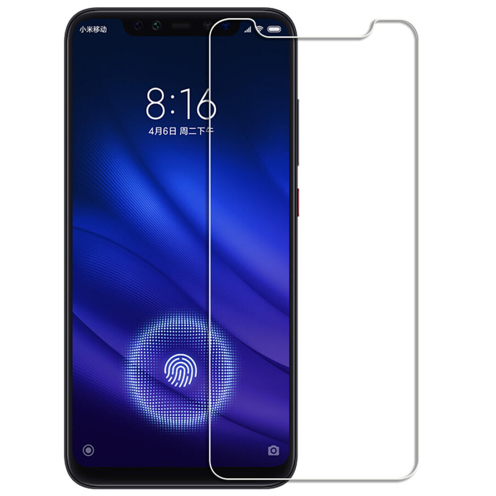 Bakeey ™ Anti-explosion Tempered Glass شاشة Protector for XIAOMI Mi8 Mi 8 / Mi8 Explorer / Mi8 Pro