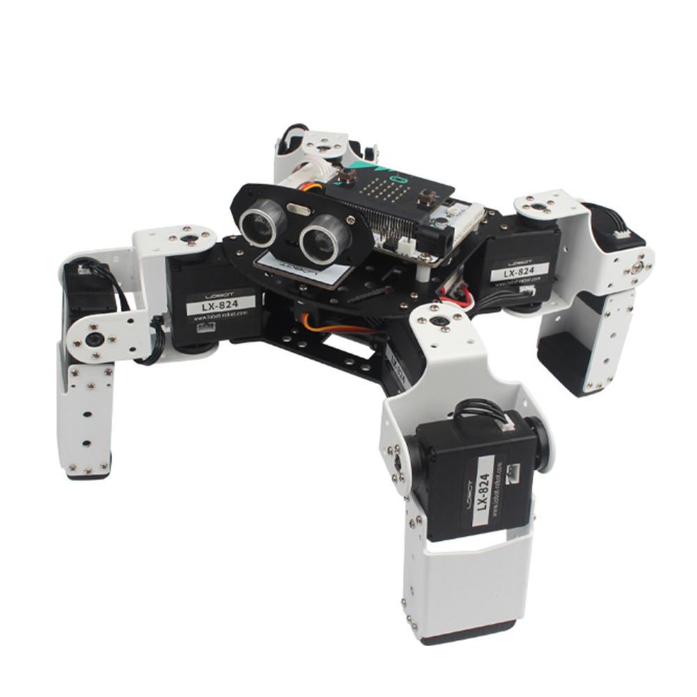 LOBOT Alienbot Micro: Robot Control RC Smart PC / APP multifonction programmable