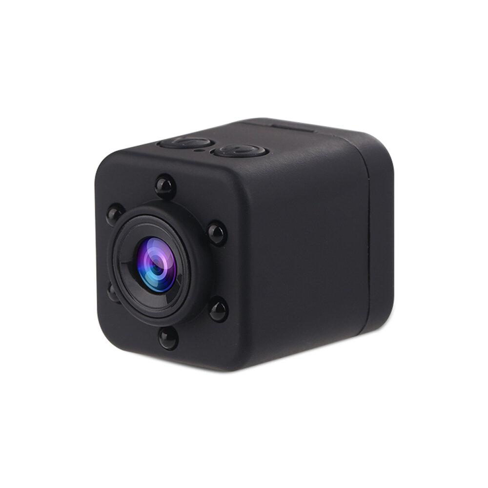 2018 SQ18 HD 1080P Mini Kamera Gece Görüşlü Mini Kamera Sporu Outdoor Taşınabilir