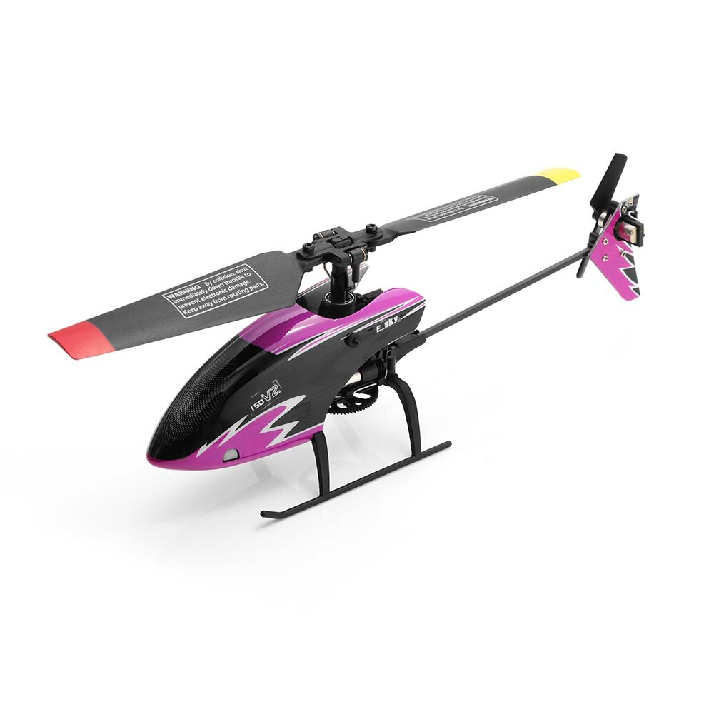 ESKY 150XP 5CH 6 Axis Gyro' CC3D RC Helicopter BNF Compatible With SBUS DSM PPM Receiver