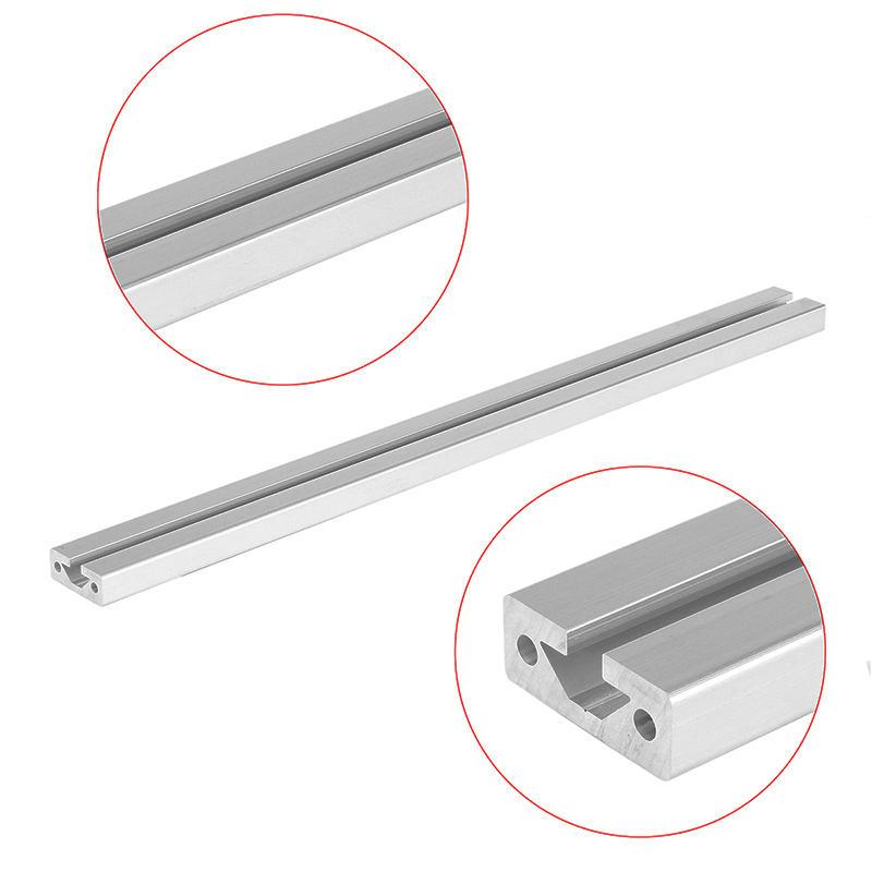 Machifit 500mm Length 1640 T Slot Aluminum Profiles Extrusion Frame For CNC