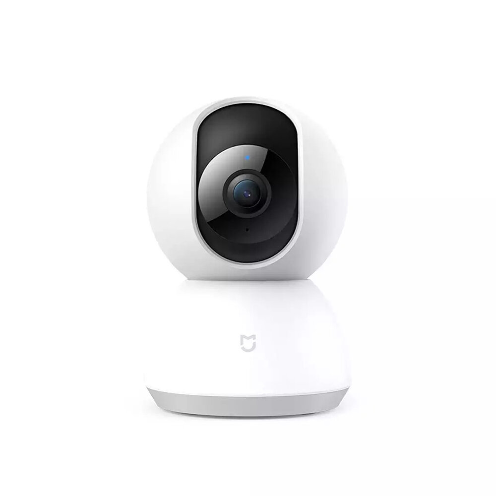 Xiaomi Mijia 1080P 360° PTZ Smart IP Camera IR Night Vision Two Way Audio AI Strength Motion Detect Home Surveillance