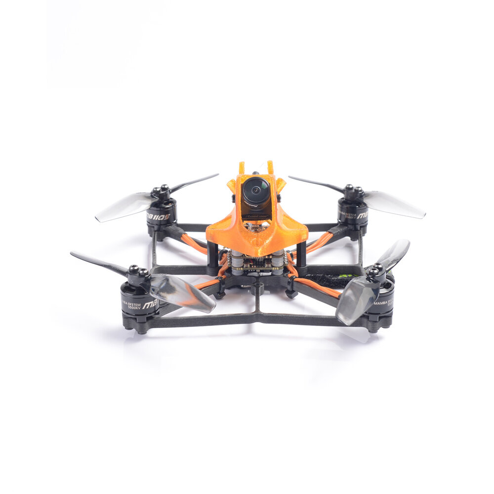 Diatone GTB339 Cube 3 pouces 120mm 3S Drone RCP FPV Racing RC