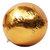 Gold Silver Chrome PVC Inflatable Mirror Balls Events Fairs Clubs Rooms Balloon
