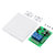 315MHz/433MHz 220V 2 Channel Wireless Remote Control Switch Relay For Smart Home