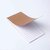 Tearable Practical Notebook Kraft Paper Portable Small Book Plan Notebook 10 Pcs