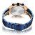 MINI FOCUS MF0218G Date Display Men Wristwatch Working Little Dial Full Steel Quartz Watch