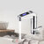 KCASA ZH-SC 500-3500W Rotatable Water Faucet Instant Electric Faucet Hot And Cold Water Heater For Home