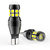 T15 LED Side Marker Lights Reverse Bulb High Power 730LM 6000K White Canbus Error Free with Projector 2PCS