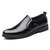 Big Size Soft Office Shoes Casual Business Leather Oxfords