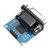 5 stücke RS232 zu TTL Serial Port Converter Modul DB9 Stecker MAX3232 Serial Module