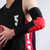 KALOAD Polyester Fiber Elbow Sleeve Guards Fitness Protective Pads Anti Collision Elbow Support Arm Guard