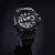 TwentySeventeen 5ATM Wasserdichte Elektronikanzeige Digitaluhr Leuchtanzeige Kalender Countdown Verschleißfestigkeit Outdoor Sport Smart Watch von Xiaomi Youpin