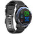 Kospet Optimus Dual Chip System 4G AMOLED Google Play GPS / GLONASS 2G + 16G 7Giorni Smart Watch Standby Smart