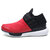 Men Lightweight Breathable Knitted Fabric Lace Up Sneakers