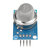 MQ-135 Ammonia Sulfide Benzene Vapor Gas Sensor Module Shield Liquefied Electronic Detector Module Geekcreit for Arduino - products that work with official Arduino boards