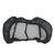 Motorfiets 3D Mesh zitkussenhoes Ademend Waterdicht Flexibel