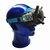 URUAV 5.8G RX PORT 3.0 DJI Digital FPV Goggles Simulator Receiver Board for DJI Fatshark FPV Goggles