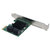 SSU SA3004 PCI-E to SATA 3.0 4 - port 6G Expansion Card SSD Solid State IPFS Hard Disk Expansion Card