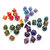 35pcs Set Polyhedral Dices DND RPG MTG Role Playing Board Game Dices Set