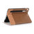 Bakeey PU Leather Flip with Card Stylus Slots Stand Full Cover Tablet Protective Case for iPad 10.2 inch 2019