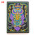 A5 Notebook Office Supplies 50 Pages Notepad Diary Planner Special Shaped Diamond Painting Notebook