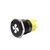 16mm 12V 24V 36V 5A LED Horn Push Button Dashboard Momentary/Latching Metal Switch For Car Boat Waterproof