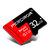 PERCIRON 8 GB 16GB 32GB 64GB 128 GB Karta pamięci wysokiej prędkości klasy 10 z adapterem karty do telefonu komórkowego Xiaomi Redmi Note 8 Głośnik tablet Kamera