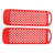 1 Pair Car Recovery Tracks Road Tyre Anti Slip Scratch Board Ladder Sand Mud Snow