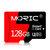 MORIC TF Card Memory Card 32GB 64GB 128GB Pendrive Class 10 U1 U3 TF Flash Card